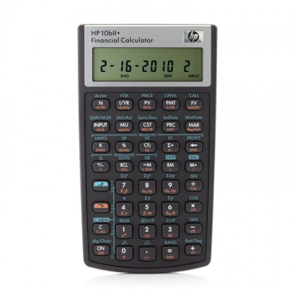 hp-10bii-business-calculator