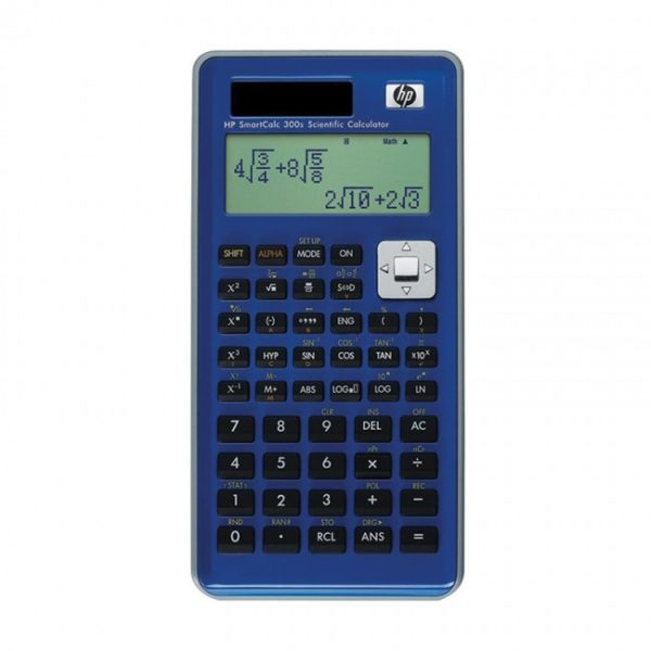 hp-300s-scientific-calculator