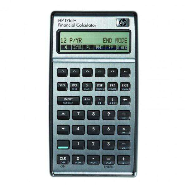 hp-17bii-plus-business-calculator