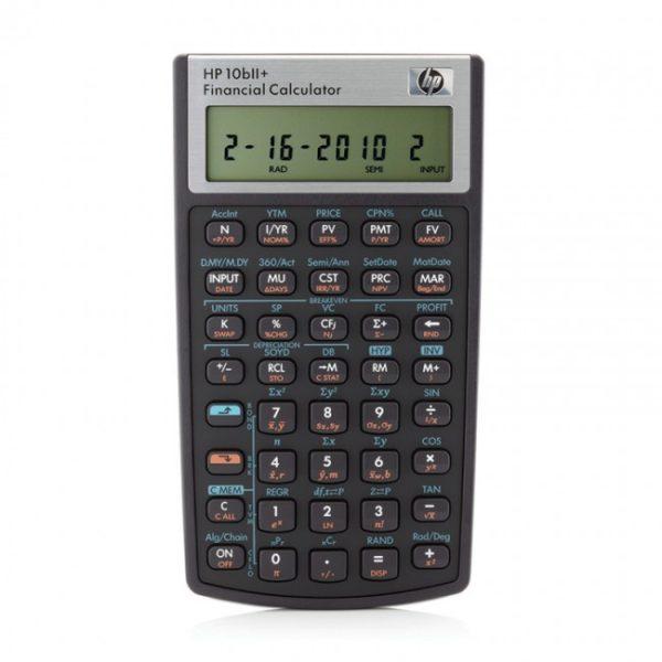 hp-10bii-business-calculator