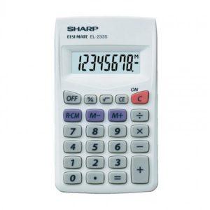 sharp-el233-lb-pocket-calculator