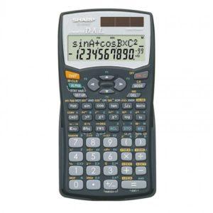 sharp-el506-el506-w-bk-scientific-matrix-solver-calculator-scientific