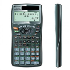 sharp-el506b-el506b-write-view-scientific-matrix-solver-calculator-scientific